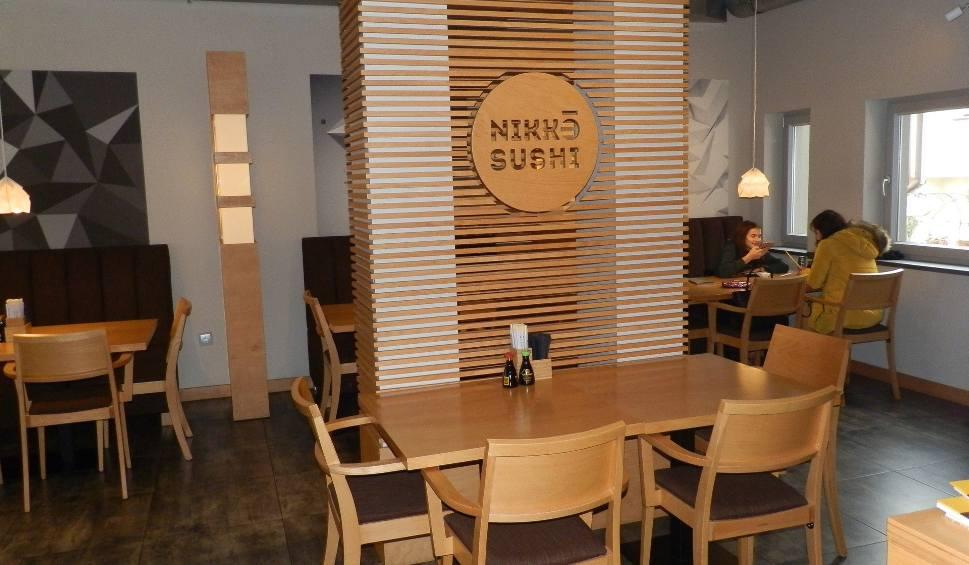 Film do artykułu: Nikko Sushi Ostrołęka: MENU, GODZINY OTWARCIA, DOWÓZ. Nikko Sushi Ostrołęka: japońska kuchnia na wyciągnięcie ręki