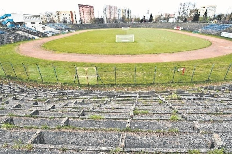 Najbrzydsze stadiony piłkarskie w Polsce [TOP 10]