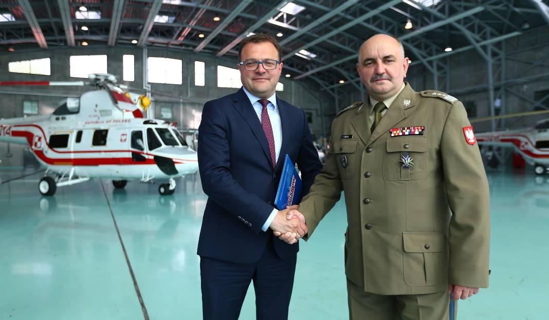 Air Show 2018 w Radomiu. Miasto i wojsko mają umowę