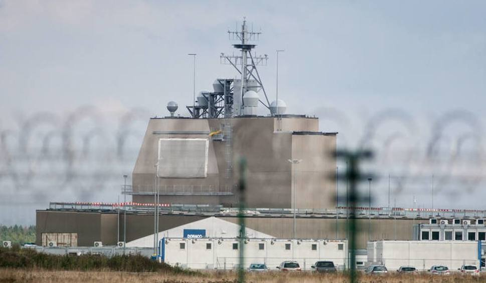 Film do artykułu: Amerykańska rakieta działa i trafia w cel. Będzie w Redzikowie