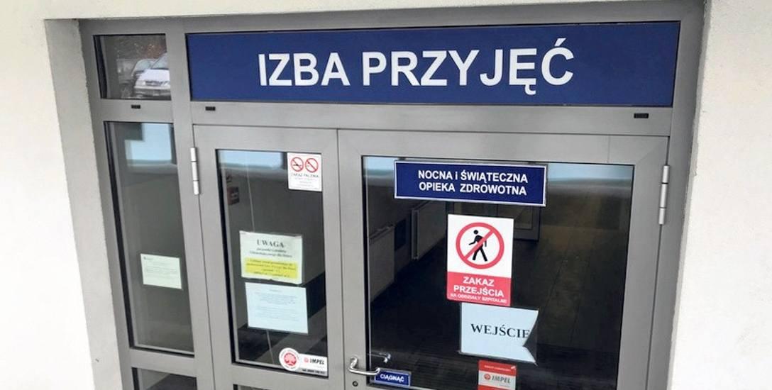 5 godzin czekali do lekarza z chorym dzieckiem w Rzeszowie. Przepychanki w kolejkach