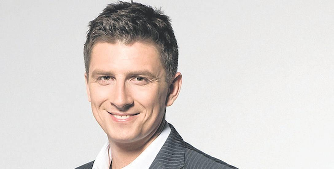 Komentator Polsatu Mateusz Borek:  Z Tomkiem Hajtą mamy swój styl komentarza, szukamy złotego środka między głową a sercem
