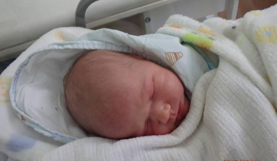 Film do artykułu: Zobaczcie maluchy, które urodziły się we wrześniu 2017 na porodówce w Prudniku [ZDJĘCIA]