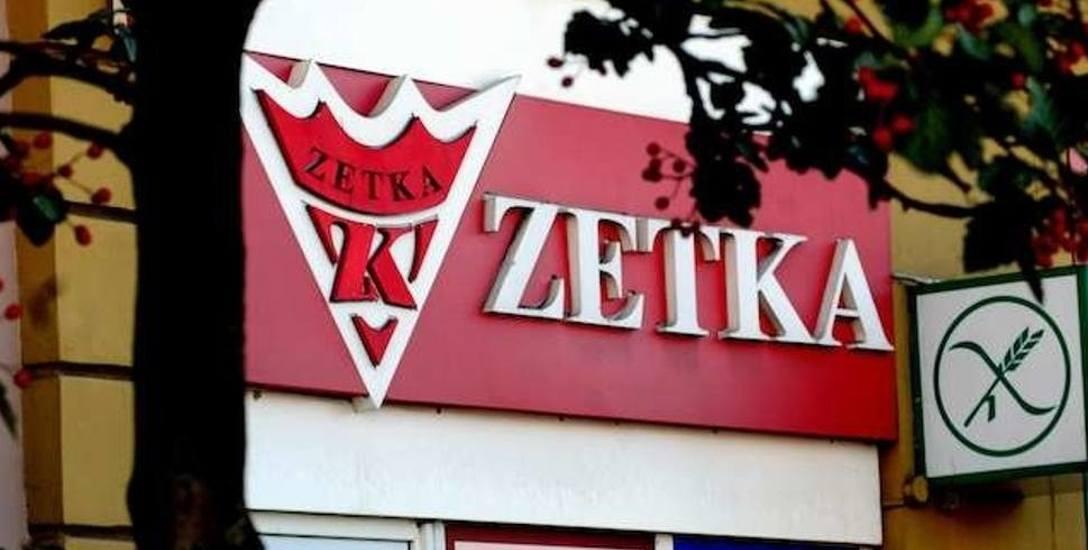 """Szyldy """"Zetki"""" zniknęły z krajobrazu Bydgoszczy. Część majątku przejęła firma """"Kier""""."""