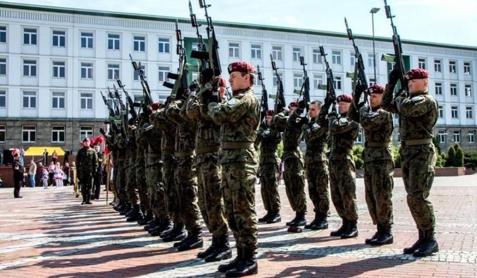 Film do artykułu: Święto Wojska Polskiego 2017 PROGRAM Zobacz, gdzie w pobliżu odbędą się uroczystości