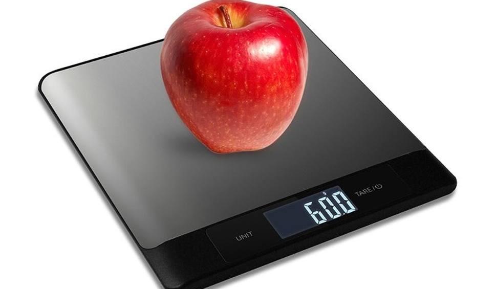 Film do artykułu: Inteligentna waga kuchenna Media-Tech BT MT5516 - sama policzy Ci kalorie [NASZ TEST, FILM] - Laboratorium, odc. 9