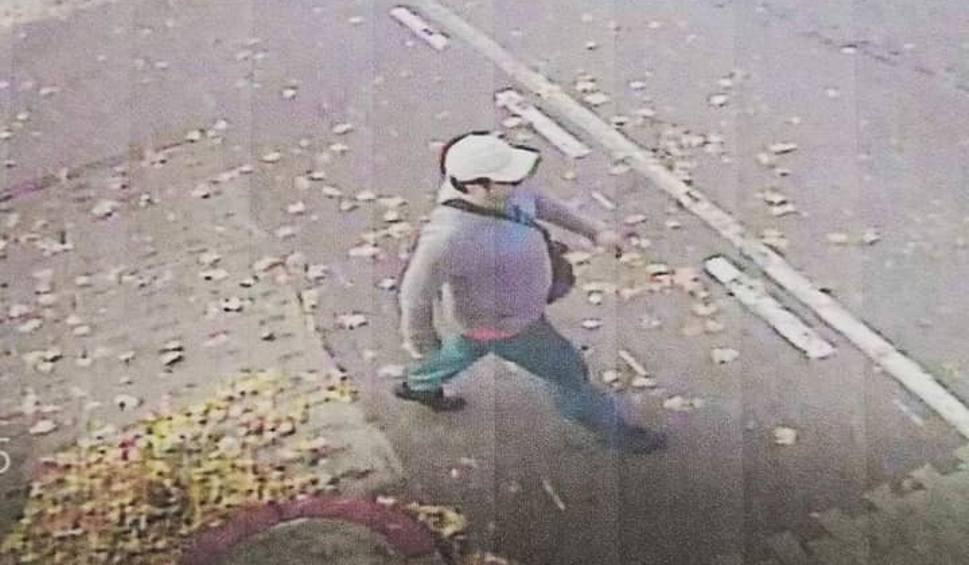 Film do artykułu: Ukradł z auta torebkę. W środku było 108 tysięcy złotych [zdjęcia]