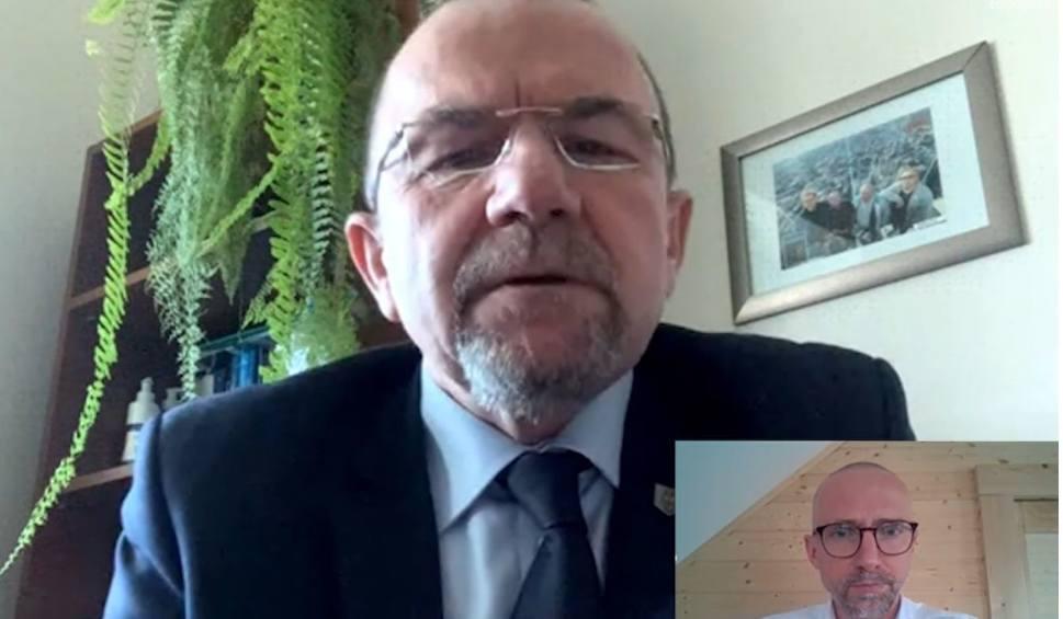 Film do artykułu: GOŚĆ DNIA. Marek Bogusławski: W lokalach wyborczych zasady jak w sklepach