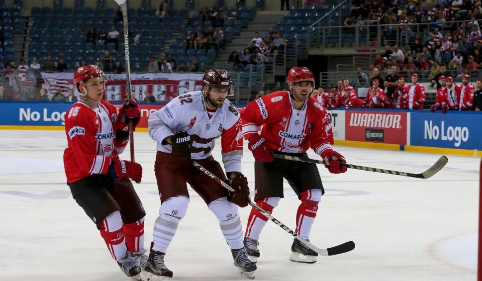 Film do artykułu: Comarch Cracovia szykuje się do Ligi Mistrzów. Chcą zdobyć pierwsze punkty