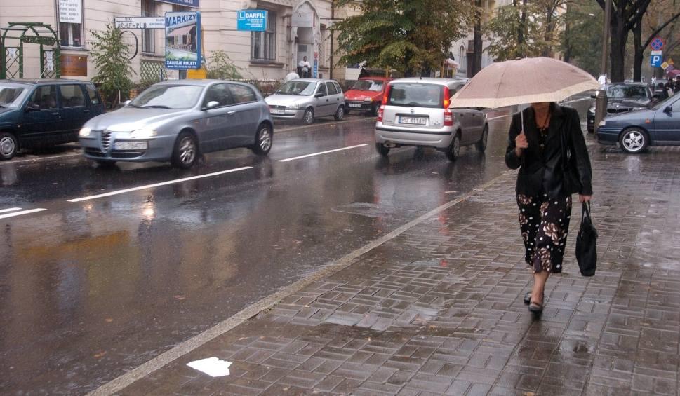 Film do artykułu: Prognoza pogody dla Wielkopolski na czwartek, 21 września (21.09.2017)