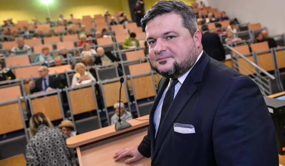 Film do artykułu: Paweł Orłowski zaprasza na konferencję Strefy Seniora już w środę, 20 czerwca w PPNT w Gdyni!