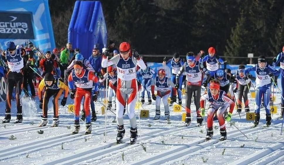 Film do artykułu: Mistrzostwa świata juniorów w narciarstwie klasycznym będą w Beskidach!