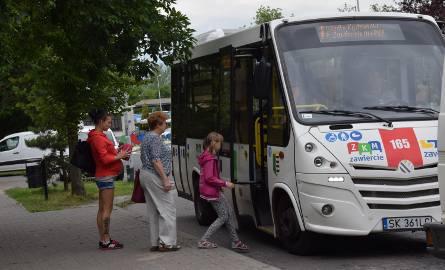 Zawiercie: Nowy cennik biletów autobusowych