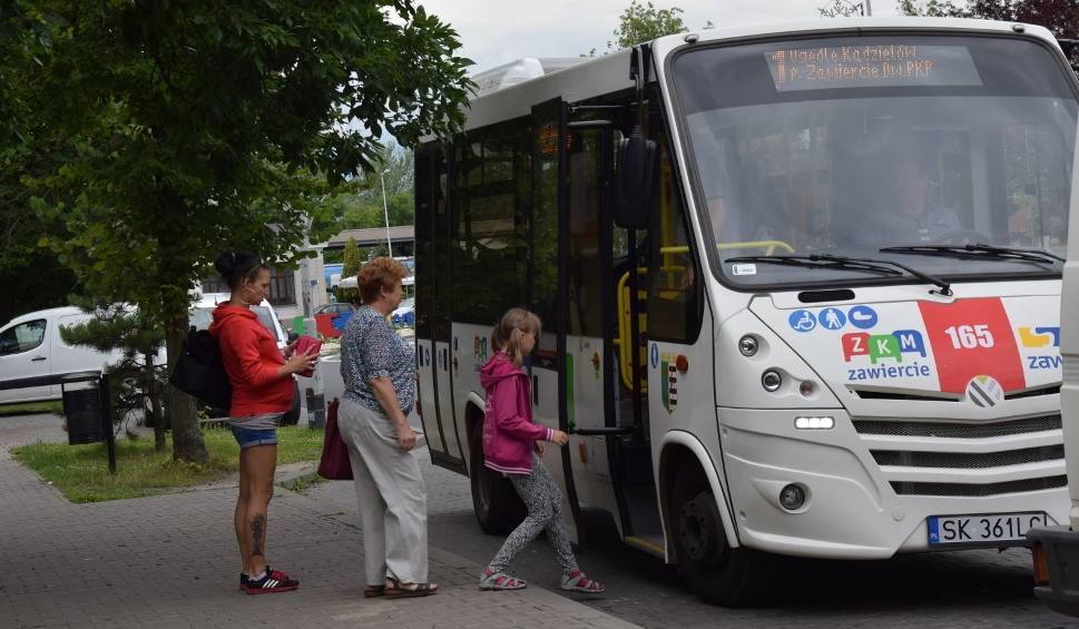 Film do artykułu: Zawiercie: Nowy cennik biletów autobusowych