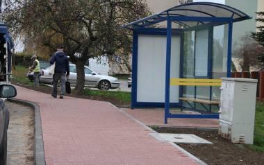 Kościelna w Starachowicach już po remoncie. Wraca normalny ruch komunikacji miejskiej