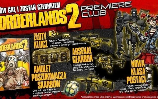 Borderlands 2: W Polsce będą wszystkie edycje specjalne