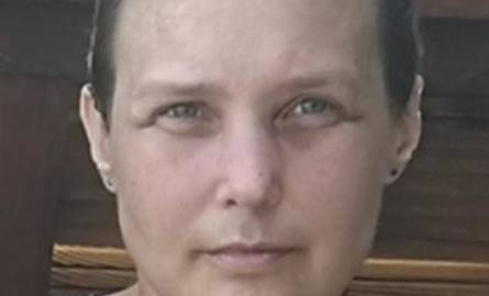 Zaginiona Małgorzata Kotowska.