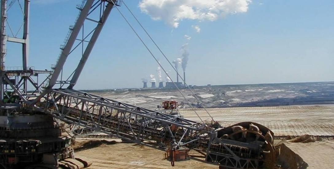 Gmina Kleszczów ma największe wpływy z podatków m.in. z racji znajdującej się tam odkrywki bełchatowskiej kopalni