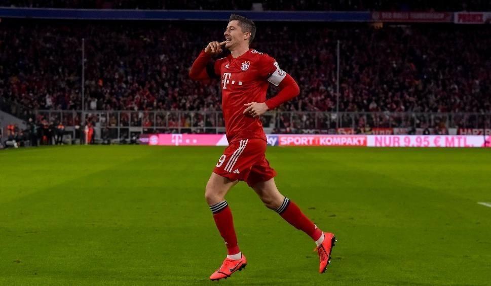Film do artykułu: Liverpool - Bayern. Wynik meczu. Rozczarowujący hit z udziałem Roberta Lewandowskiego [19.02.2019, relacja, wynik meczu]