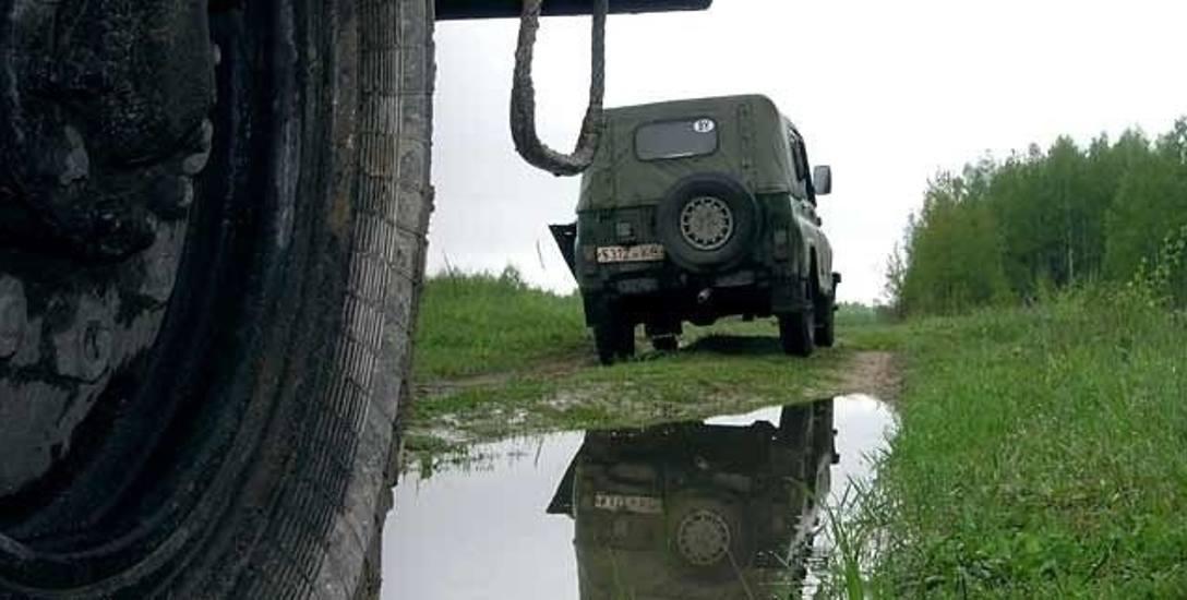 Wojsko może zażyczyć sobie twojego auta. Rzeszowianie dostali już takie pisma