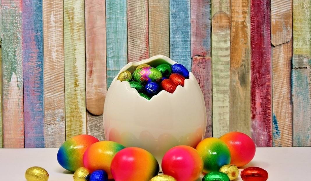 życzenia Wielkanocne śliczne I Niepowtarzalne życzenia Na