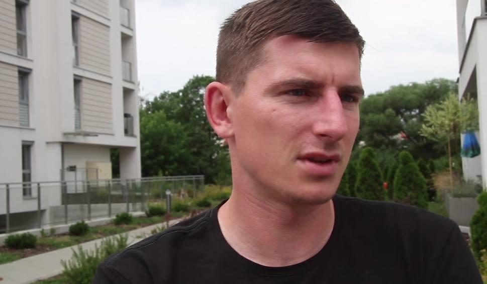 Film do artykułu: WIADOMOŚCI SPORTOWE. Jacek Kiełb wybrał...Argentynę!