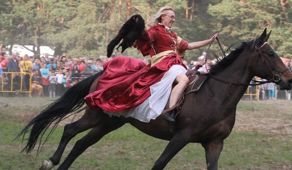 Film do artykułu: Hubertus Świętokrzyski pełen atrakcji