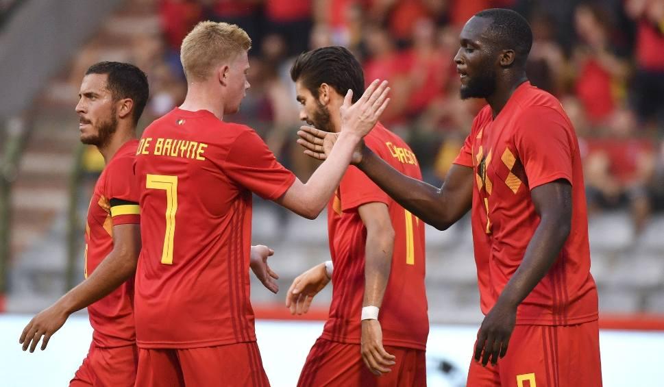 Film do artykułu: Mecz Belgia - Tunezja ONLINE. Gdzie oglądać w telewizji? TRANSMISJA I STREAM. Czerwone Diabły już dziś zapewnią sobie awans?