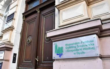 NIK bada realizację programu Czyste Powietrze przez Wojewódzki Fundusz Ochrony Środowiska w Opolu