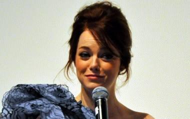 Emma Stone o równouprawnieniu w Hollywood