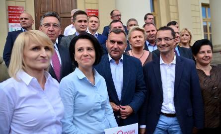 Lubelska PO rusza do walki o parlament. Zobacz kandydatów