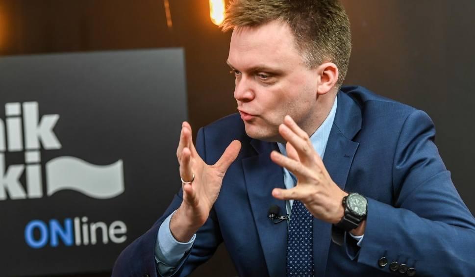 """Film do artykułu: Szymon Hołownia w programie Pod Ostrym Kątem: """"Nie kandyduję w wyborach po to, żeby się wylansować. Tylko żeby je wygrać"""""""