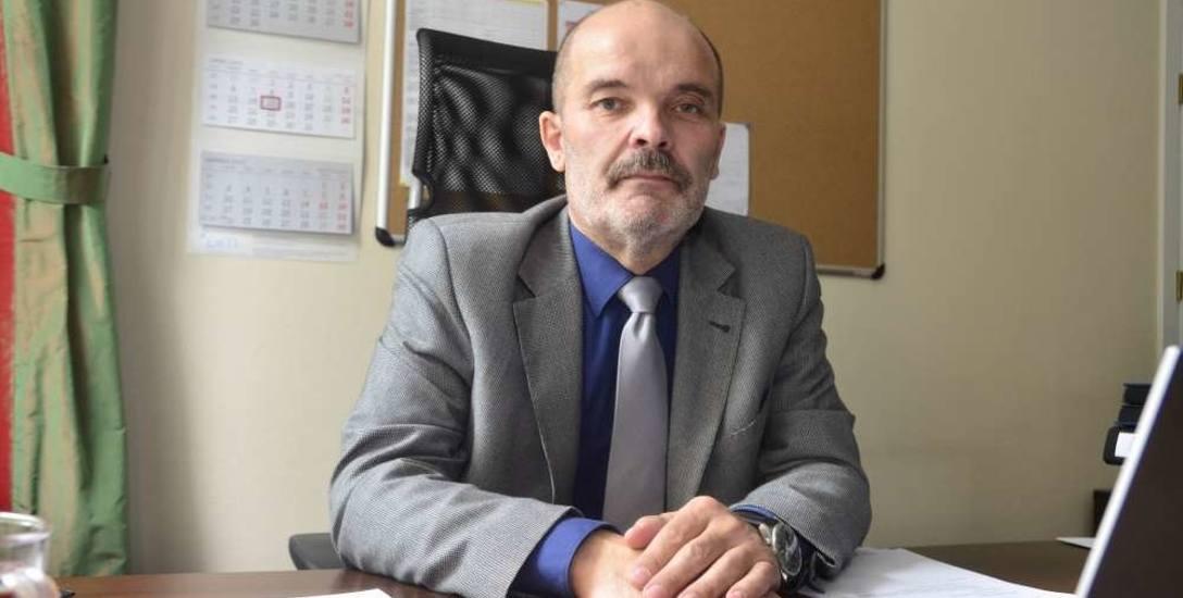 Paweł Śledziejowski, prezes spółki Poznańskie Inwestycje Miejskie zmarł w wieku 55 lat
