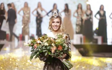 Miss Polonia 2018. Tytuł zdobyła 19-letnia Milena Sadowska! PRYWATNE ZDJĘCIA Zobacz zdjęcia z gali [DUŻO ZDJĘĆ + FILMY, Instagram, Facebook]