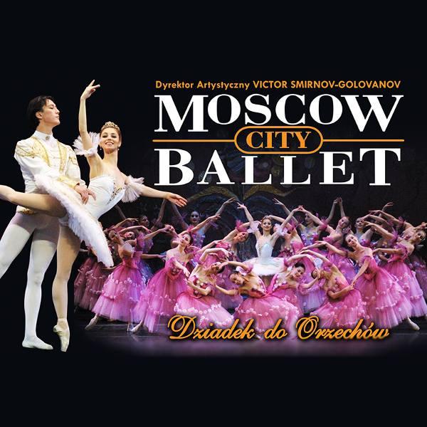 Bilety na balet moskiewski