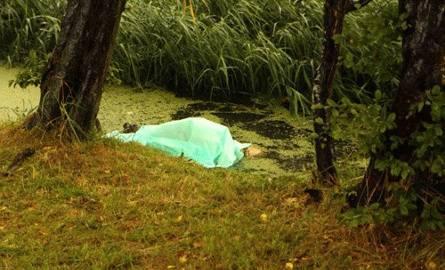 Policja znalazła ciało półnagiej kobiety. Ofiara to prawdopodobnie uczestniczka Sunrise Festival