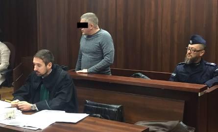 """Michał K. ps. """"Pasek"""", który w 2008 roku został skazany m.in. za kierowanie grupą przestępczą, potem przez 10 lat ukrywał się przed polskim wymiarem"""