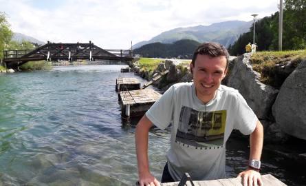 Artur Kozłowski kończy przygotowania do olimpiady w Rio