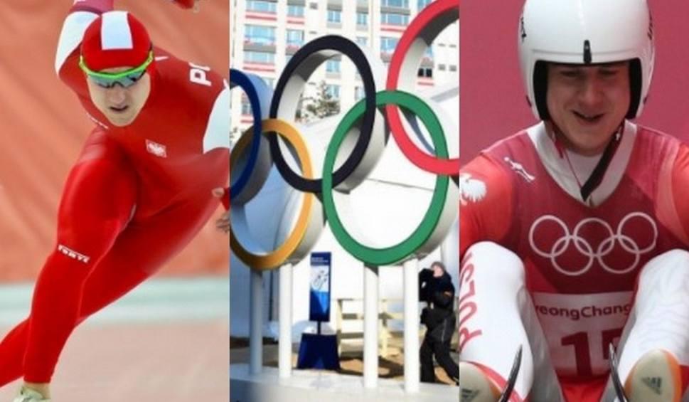 Film do artykułu: TOP 8 wpadek PJONGCZANG 2018: Polscy sportowcy mistrzami kompromitacji, ale inni też mają swoje za uszami! GALERIA