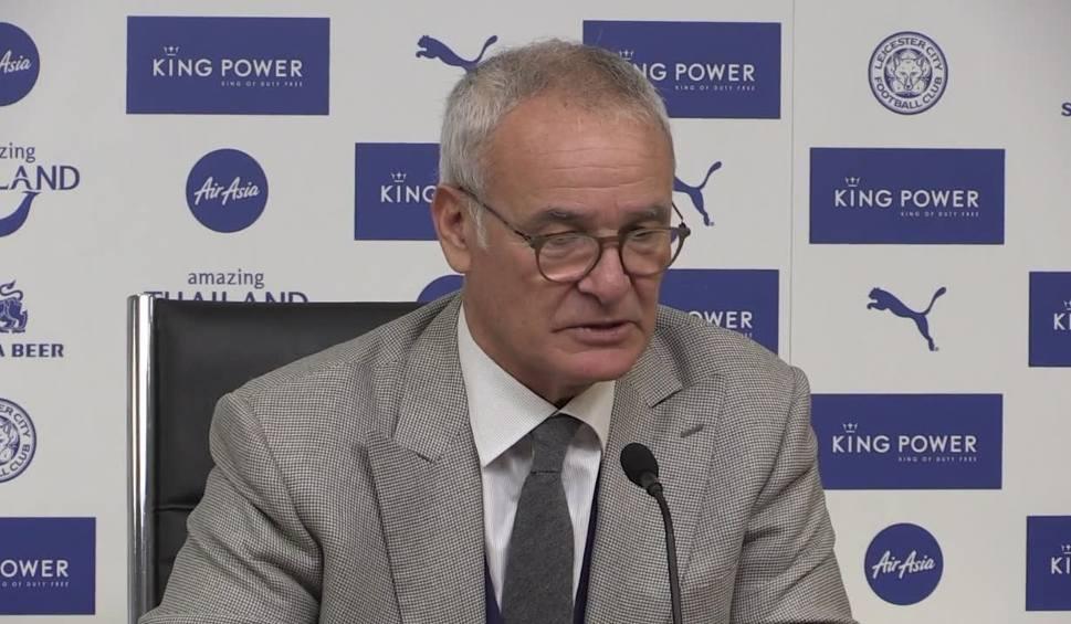Film do artykułu: Liga angielska. Ranieri o Kapustce: Przykro mi, jest za słaby fizycznie na Premier League