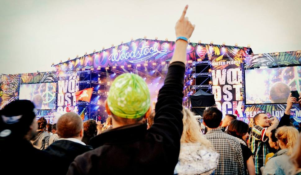 Film do artykułu: Woodstock 2017: Chcesz zagrać na 23. Przystanku Woodstock? Sprawdź, co trzeba zrobić!
