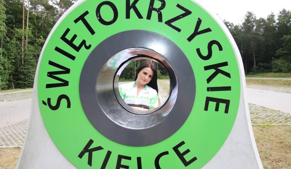 Film do artykułu: Wschodni Szlak Rowerowy Green Velo: stolica województwa świętokrzyskiego [odc. 2 – Kielce i okolice]
