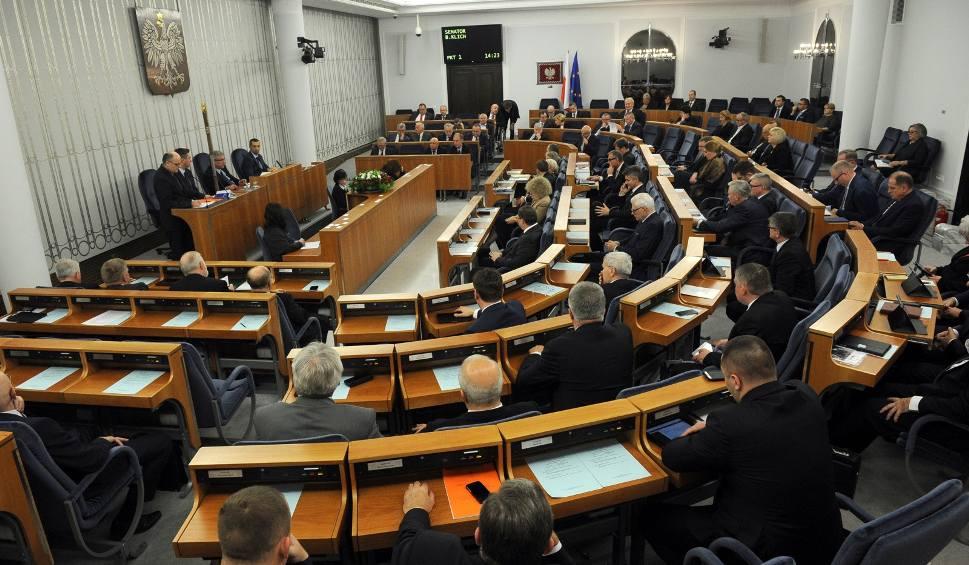 Film do artykułu: Sławomir Rybicki będzie nowym marszałkiem Senatu? Grzegorz Schetyna rozmawiał z liderami SLD i PSL. Opozycja dojdzie do porozumienia?
