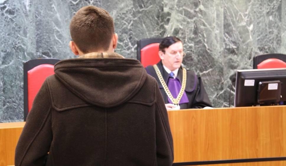 Film do artykułu: Kamil H. w sądzie przeprosił rodziny jego nieżyjących kolegów