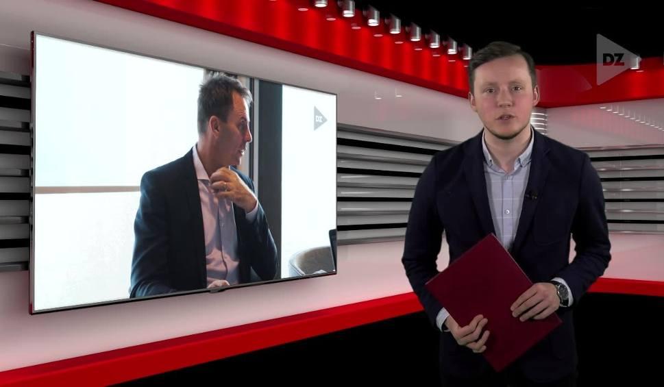 Film do artykułu: Najważniejsze wydarzenia z woj. śląskiego PROGRAM TyDZień 22.02.2019 WIDEO Prezentuje Bartosz Wojsa