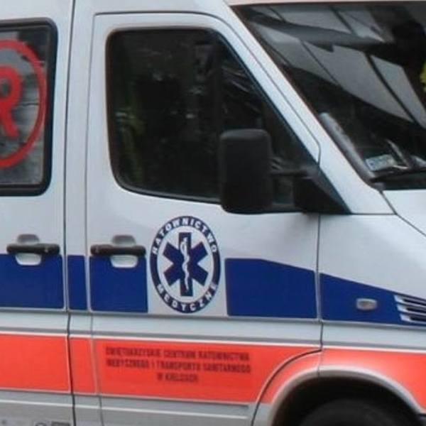 Śmiertelny wypadek na polu w Skotnikach. Policja bada sprawę