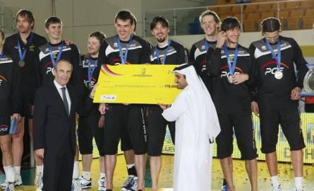 Siatkarze PGE Skry Bełchatów trzykrotnie brali udział w Klubowych Mistrzostwach Świata i zdobyli trzy medale. O czwarty krążek do kolekcji bełchatowianie