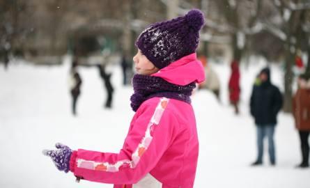 Czy czeka nas śnieżna zima? Prognoza pogody dla Lubuskiego do końca lutego