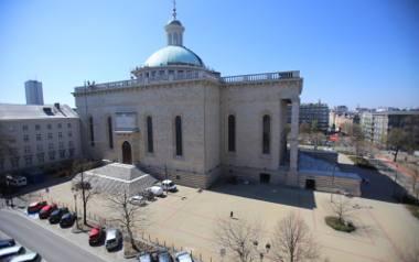 Panteon Górnośląski w podziemiach katowickiej katedry zostanie otwarty w 2022 roku