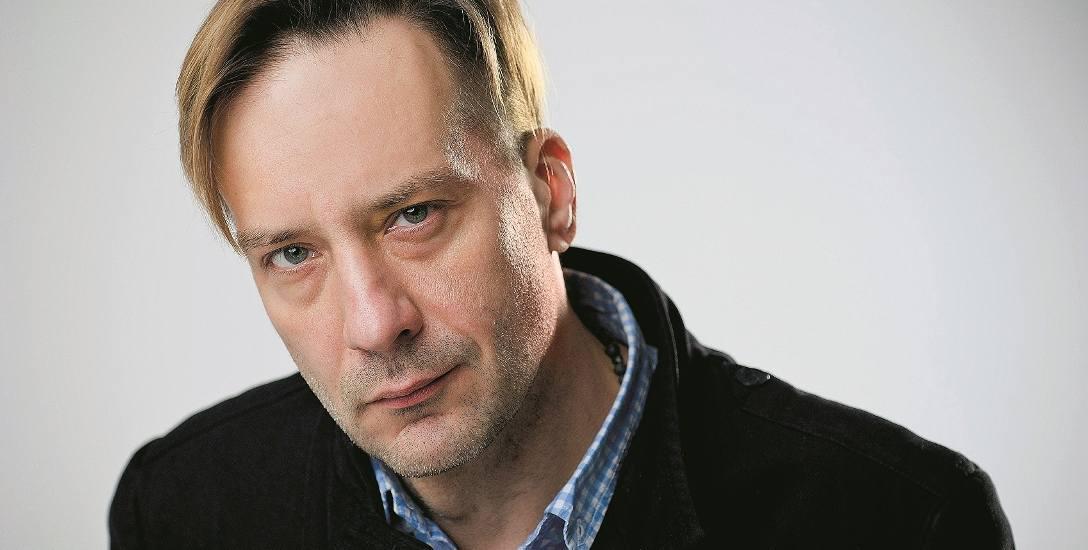 "Paweł Siennicki, redaktor naczelny ""Naszej Historii"""